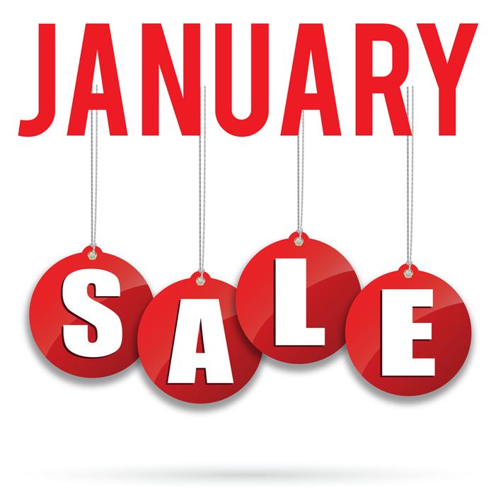 Afbeeldingsresultaat voor january sale