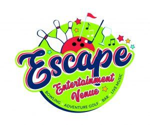 Escape Final Logo Hi-Res CMYK